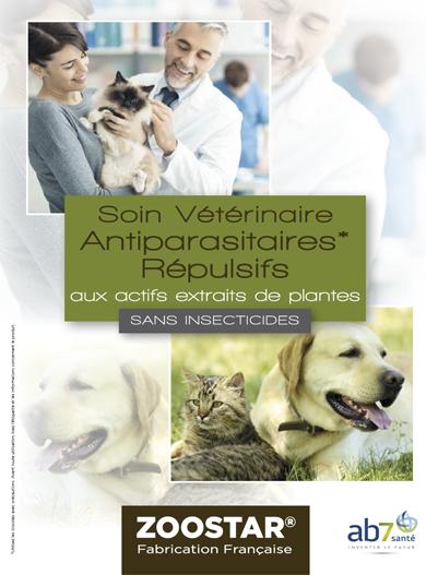 Catalogue ab7 santé - Zoostar